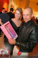Barbie Charity - Dorotheum - Mo 19.11.2007 - 18