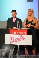 Barbie Charity - Dorotheum - Mo 19.11.2007 - 19