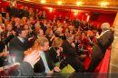 Fundraising Dinner - Theater in der Josefstadt - Do 22.11.2007 - 24