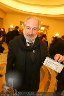 Nestroy Gala - Theater an der Wien - Sa 24.11.2007 - 20