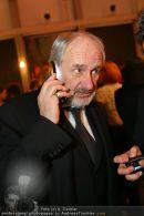Nestroy Party - Semperdepot - Sa 24.11.2007 - 12
