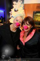 VIP Empfang - Erste-Bank Lounge - Sa 01.12.2007 - 11
