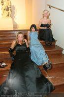 Love Ball - Liechtenstein Museum - Sa 01.12.2007 - 8