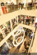 Store Opening - Salamander - Di 11.12.2007 - 4