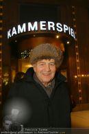 Premierenfeier - Kammerspiele - Do 20.12.2007 - 7