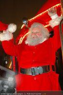 Cola Weihnachtstruck - Heldenplatz - Sa 22.12.2007 - 10