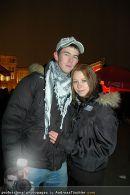 Cola Weihnachtstruck - Heldenplatz - Sa 22.12.2007 - 15