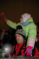 Cola Weihnachtstruck - Heldenplatz - Sa 22.12.2007 - 30