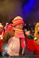 Cola Weihnachtstruck - Heldenplatz - Sa 22.12.2007 - 34