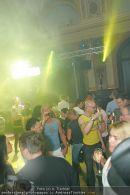 LB Pre-Party - Palais Eschenbach - Fr 25.05.2007 - 12