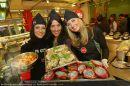 Promi Sushi Kochen - Lugner City - Mi 05.12.2007 - 13