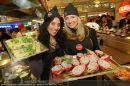 Promi Sushi Kochen - Lugner City - Mi 05.12.2007 - 2
