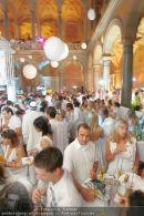 Weisses Fest - MAK - Mi 06.06.2007 - 1