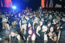 Fete Noir - MQ Halle E - Sa 10.02.2007 - 22