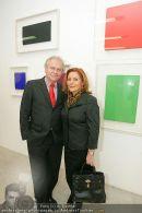 Yves Klein Ausstellung - MQ - Di 06.03.2007 - 12