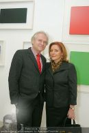 Yves Klein Ausstellung - MQ - Di 06.03.2007 - 18