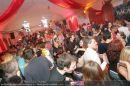 Bacardi Decadence - MQ Hofstallung - Fr 16.03.2007 - 1