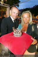 VIP Birthday - MQ Halle E - Sa 30.06.2007 - 31