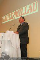 Gault Millau 2007 - MQ Hofstallung - Mi 14.11.2007 - 28