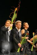 Musical Forever - MQ Halle E - Mi 19.12.2007 - 14