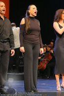Musical Forever - MQ Halle E - Mi 19.12.2007 - 22