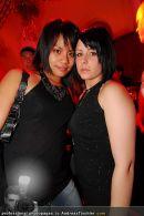Mash Club Silvester - MQ Hofstallung - Mo 31.12.2007 - 19