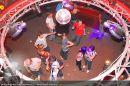 Saturday Night - Moulin Rouge - Sa 07.07.2007 - 16