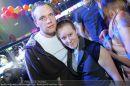 Birthday Night - Nachtschicht SCS - Fr 30.03.2007 - 22