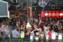 Saturday Special - Nachtschicht DX - Sa 21.04.2007 - 12