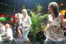 Noche del Baile - Nachtschicht DX - Do 17.05.2007 - 9