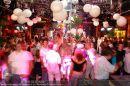 La Noche in White - Nachtschicht DX - Do 14.06.2007 - 1