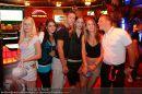 Birthday Special - Nachtschicht DX - Fr 29.06.2007 - 13