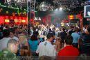 Birthday Special - Nachtschicht DX - Fr 29.06.2007 - 18