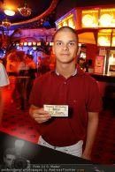 Birthday Special - Nachtschicht DX - Fr 29.06.2007 - 21