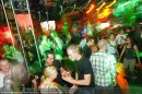 La Noche del Baile - Nachtschicht DX - Do 05.07.2007 - 20