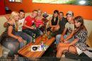 Friday Night - Nachtschicht DX - Fr 06.07.2007 - 12