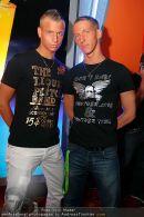10 Cent Party - Nachtschicht DX - Sa 07.07.2007 - 100