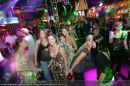 Noche del Baile - Nachtschicht DX - Do 12.07.2007 - 15