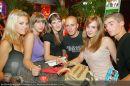 Noche del Baile - Nachtschicht DX - Do 12.07.2007 - 20