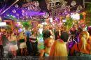 Noche del Baile - Nachtschicht DX - Do 12.07.2007 - 5