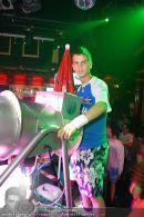 Schaumparty - Nachtschicht DX - Fr 13.07.2007 - 146
