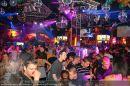 Schaumparty - Nachtschicht DX - Fr 13.07.2007 - 21