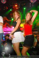 La Noche del Baile - Nachtschicht DX - Do 19.07.2007 - 52