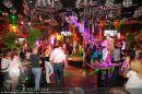 La Noche del Baile - Nachtschicht DX - Do 26.07.2007 - 21