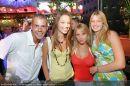 La Noche del Baile - Nachtschicht DX - Do 02.08.2007 - 2