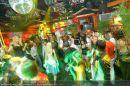 La Noche del Baile - Nachtschicht DX - Do 02.08.2007 - 24