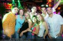 La Noche del Baile - Nachtschicht DX - Do 09.08.2007 - 19