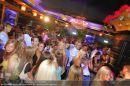 La Noche del Baile - Nachtschicht DX - Do 09.08.2007 - 8
