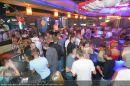 Saturday Special - Nachtschicht DX - Sa 18.08.2007 - 21