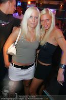 Saturday Special - Nachtschicht DX - Sa 18.08.2007 - 22
